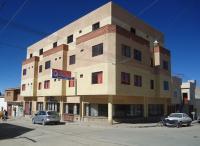Hotel Frontera, Hotely - La Quiaca