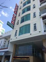 Hoai Nga Hotel, Hotels - Da Nang