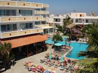 Seva Hotel & Apartments