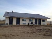 Prairie Dust Motel, Motely - Jenner