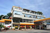 CITI Hotel Hilongos, Rezorty - Hilongos
