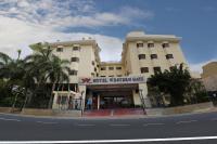 Hotel Western Gatz, Отели - Theni