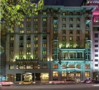 Rendezvous Grand Hotel Melbourne
