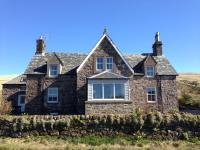 Langside (Bed & Breakfast)