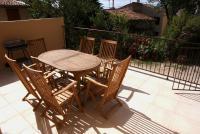Provence-Verdon, Apartments - Aiguines