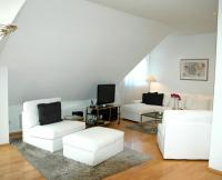 Ferienwohnungen in der Villa Carola, Апартаменты - Баден-Баден