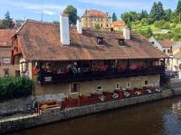 Pension Meandr, Guest houses - Český Krumlov