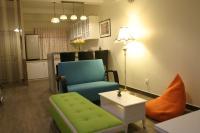 Boutique Homestay @akademik Suite