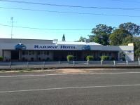 Railway Hotel Bundaberg