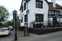 White Horse Inn (B&B)