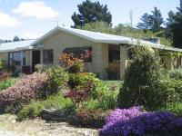 Lesley's Bed and Breakfast - Central Otago, South Island, New Zealand