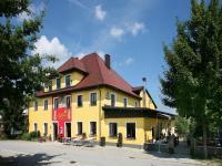 Gasthof zum Sonnenwald, Guest houses - Schöfweg