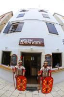 Tequila Bar Hostel, Hostely - Zadar