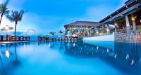 Tropicana Beach Resort & Spa, Rezorty - Long Hai