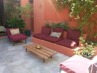 Les Chambres de l'Abbaye, Bed and Breakfasts - Marseille