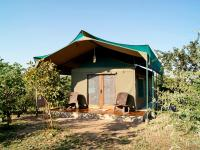 Tilodi Safari Lodge, Chaty - Kasane