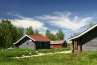 Hotel complex Derevnya Aleksandrovka, Villaggi turistici - Konchezero