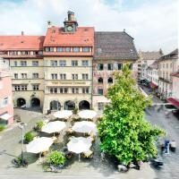 Hotel Barbarossa - Konstanz, , Germany