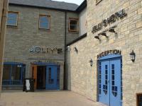 Jollys Hotel