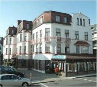 Hotel Escapade, Hotely - De Haan