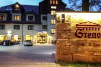 Greno Hotel & Spa, Hotels - Karpacz