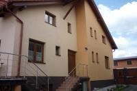 Penzion Tatry, Ferienwohnungen - Veľká Lomnica