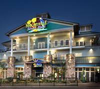 Margaritaville Island Hotel, Szállodák - Pigeon Forge