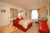 Marble Arch Rooms & Apartments