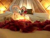 Langkawi Lagoon Resort Honeymoon Suite by De Lagoon, Üdülőtelepek - Kampung Padang Masirat