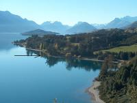 Little Paradise Lodge - Central Otago, South Island, New Zealand