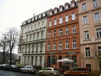 Apartmán Dr. Engla, Apartmány - Karlovy Vary