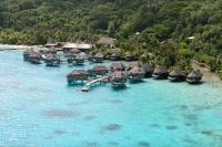 Sofitel Bora Bora Marara Beach Resort, Отели - Бора-Бора