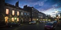 Adria House, Pensionen - Edinburgh