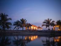 Pulchra Resort Cebu, Rezorty - San Fernando