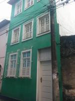 Casa Verde, Penziony - Salvador