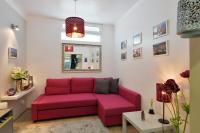 Feels Like Home Pink Terrace Flat, Apartmány - Lisabon