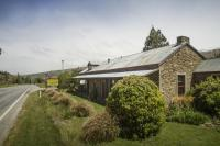 Speargrass Inn - Central Otago, South Island, New Zealand