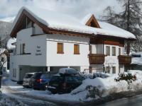 Landhaus Kalvarienberg, Apartmány - Ladis