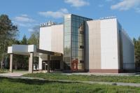 Topaz Hotel, Szállodák - Kamenszk-Uralszkij
