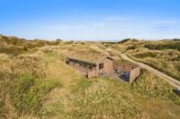 Holiday home Pandrup 623 with Terrace, Holiday homes - Rødhus