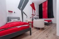 Swing Out Hostel - Budapest, , Hungary