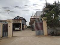 Koeu Chey Chum Neas Guesthouse, Гостевые дома - Prey Veng