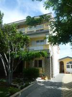 Apartments Nikolina, Apartmanok - Povljana