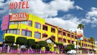 Hotel Santo Tomas, Szállodák - Ensenada