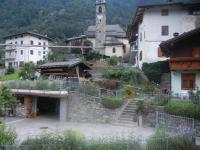 Mansarda 2 del Capitel, Ferienhäuser - Commezzadura