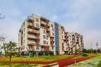 noclegi Apartamenty Olympic Park Kołobrzeg