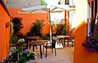 Hotel Al Santo, Отели - Падуя
