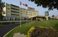 Quality Hotel & Conference Centre Royal Brock