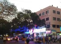 Hotel Sorrento Guest house Anna Nagar, Hotely - Chennai