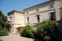 Hôtel du Parc, Szállodák - Montpellier